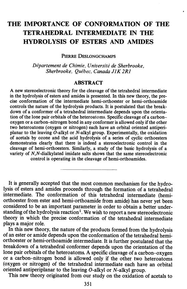 Pure and Applied Chemistry, 1975, Volume 43, No  3-4, pp